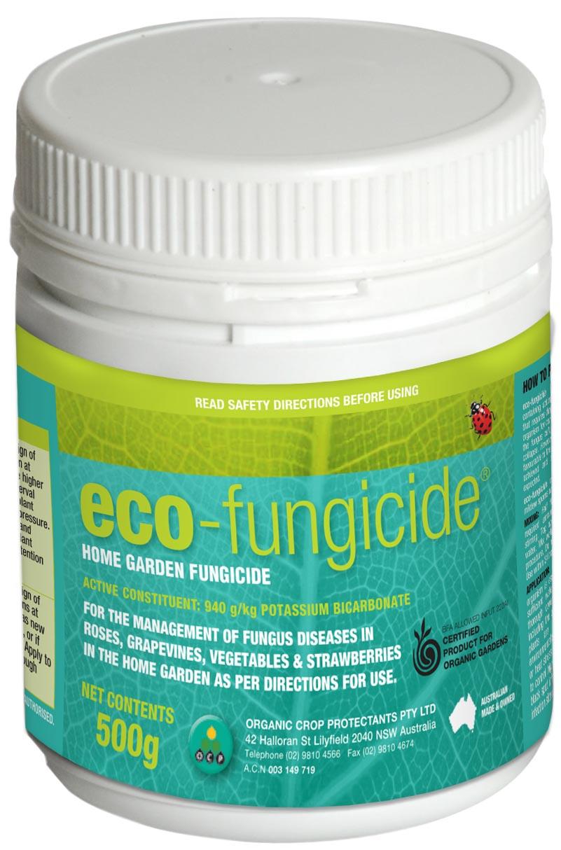 Eco-fungicide - Delightfully Fresh Organics